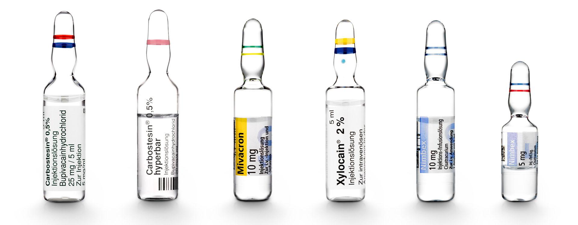 pharma werbung wegener aspen pharma packshots rendering