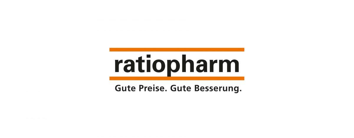pharma werbung wegener ratiopharm marke claim logo ratiopharm