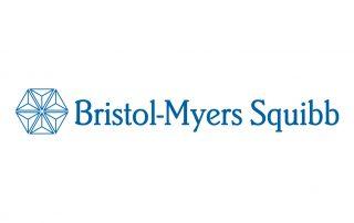 pharma werbung wegener logo bristol-myers squibb