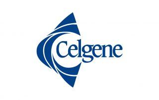 pharma werbung wegener logo celgene