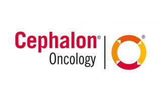 pharma werbung wegener logo cephalon oncology