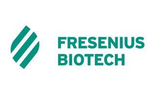 pharma werbung wegener logo Fresenius biotech