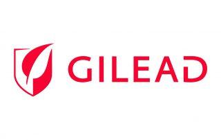 pharma werbung wegener logo gilead