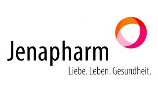 pharma werbung wegener logo Jenapharm
