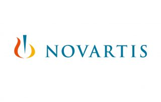 pharma werbung wegenerlogo novartis