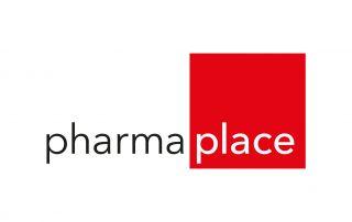 pharma werbung wegener logo pharmaplace