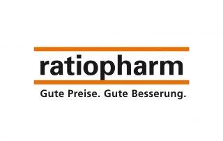 pharma werbung wegener referenz logo ratiopharm