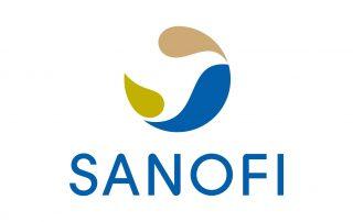 pharma werbung wegener logo sanofi