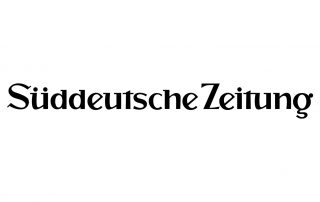 pharma werbung wegener logo sueddeutsche Zeitung