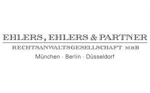 pharma werbung wegener partner logo ehlers und ehlers